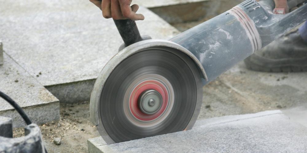SCID-disque resine de qualité