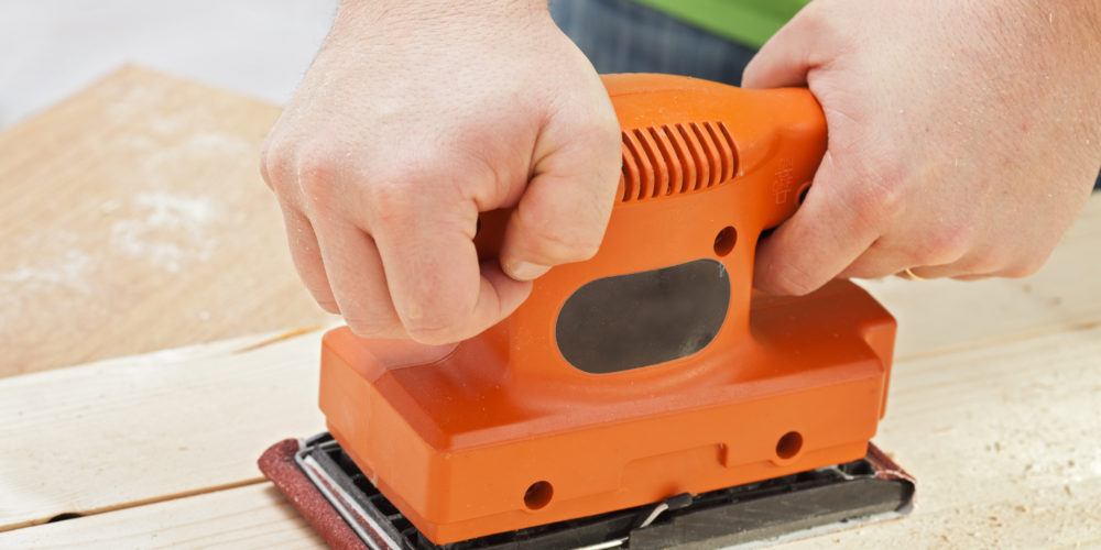 SCID - des abrasifs pour le ponçage exigent