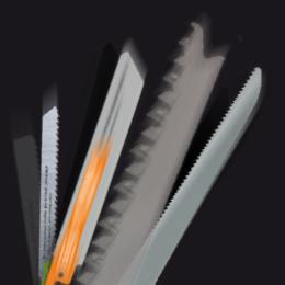 SCID - Disques diamantés performants, Forets résistants et des patins robustes SCID - Des lames de scies sauteuses et lames de scie sabre performantes pour la coupe de tous les matériaux du plus dur au plus tendre