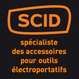 SCID - Spécialiste des accessoires pour outils électroportatifs